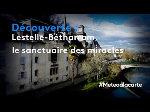 Découverte : Lestelle-Bétharram, le sanctuaire des miracles