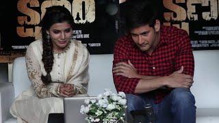 Kshanam - Movie Trailer Launch