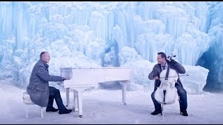 "Let It Go (Disney's ""Frozen"") Vivaldi's Winter ThePianoGuys"