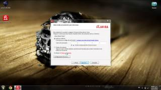 Descargar Avira Internet Security 2013 Español Licencia