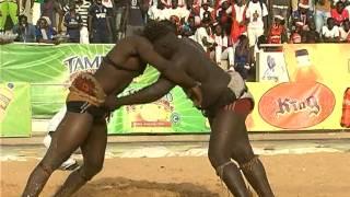 Lutte | Boy Diop vs Boy Nar