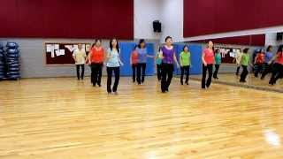 Dream Lover Line Dance (Dance & Teach In English