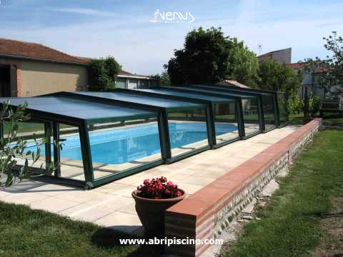 ► VENUS ABRIS DE PISCINE ET DE SPA # Abris VENUS International