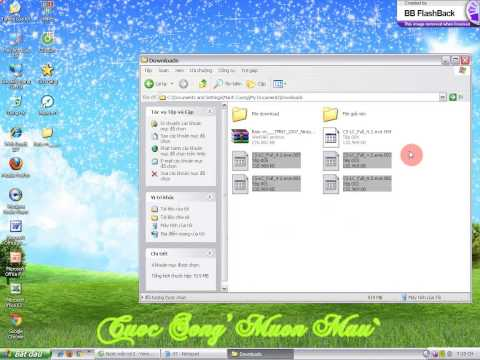 Ninja Rùa 2007 và CS-LC 4.2