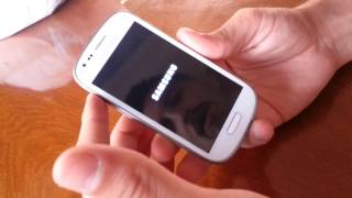 Samsung I8190 Galaxy S III Mini (Made In Korea)