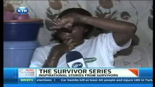 Man Burns His Wife For Being Too Beautiful In Kenya! (WorldStarHipHop) view on youtube.com tube online.