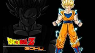 Top 20 Soundtrack De Dragon Ball Z Parte 1