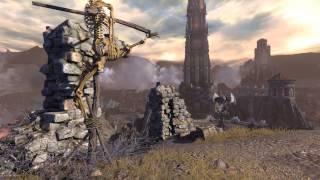 Карта Ловцы Метеоритов - Panzar: Forged by Chaos / Трейлеры
