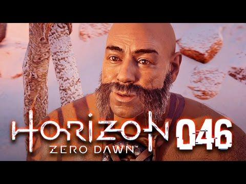WILDE BULLEN 🌟 HORIZON - ZERO DAWN #046