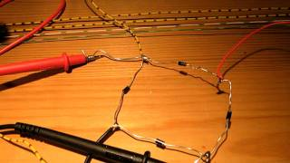 Köprü diyot nedir? Köprü diyot bağlantısı nasıl yapılır?