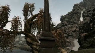 The Elder Scrolls V Skyrim - Skywind - 'Envision' Trailer
