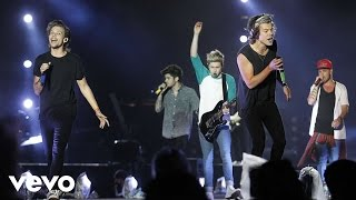 One Direction Better Than Words (Official Video)