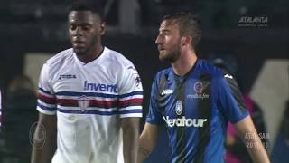 Atalanta-Sampdoria 1-2 - 27^ giornata - Serie A TIM 2017/2018 - Highlights