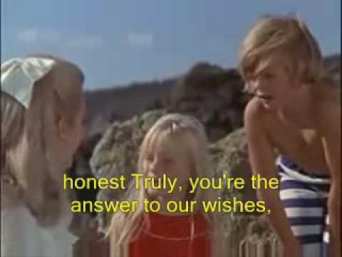 Beach song lyrics