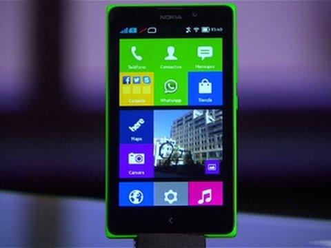 Nokia XL: el mejor celular Nokia con Android, pero no como lo queríamos