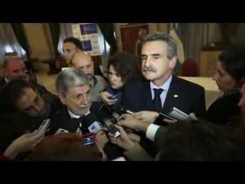BR-AR Ministros Amorin e Rossi