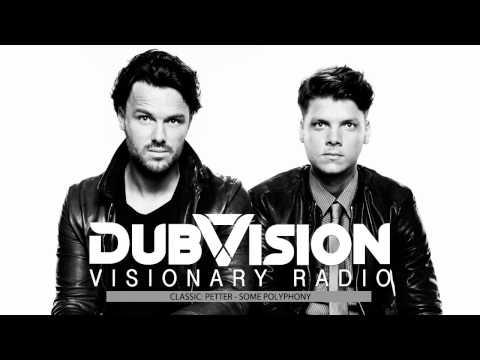 DubVision presents Visionary Radio 009
