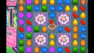 Candy Crush Saga Level 421 NO BOOSTERS