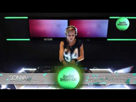 Live @ Radio Intense 08.08.2013 - Sonya (Playstation 008)