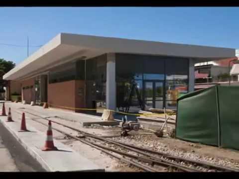 Σιδηροδρομικοί Σταθμοί και Στάσεις Νομών Κορινθίας και Αχαΐας