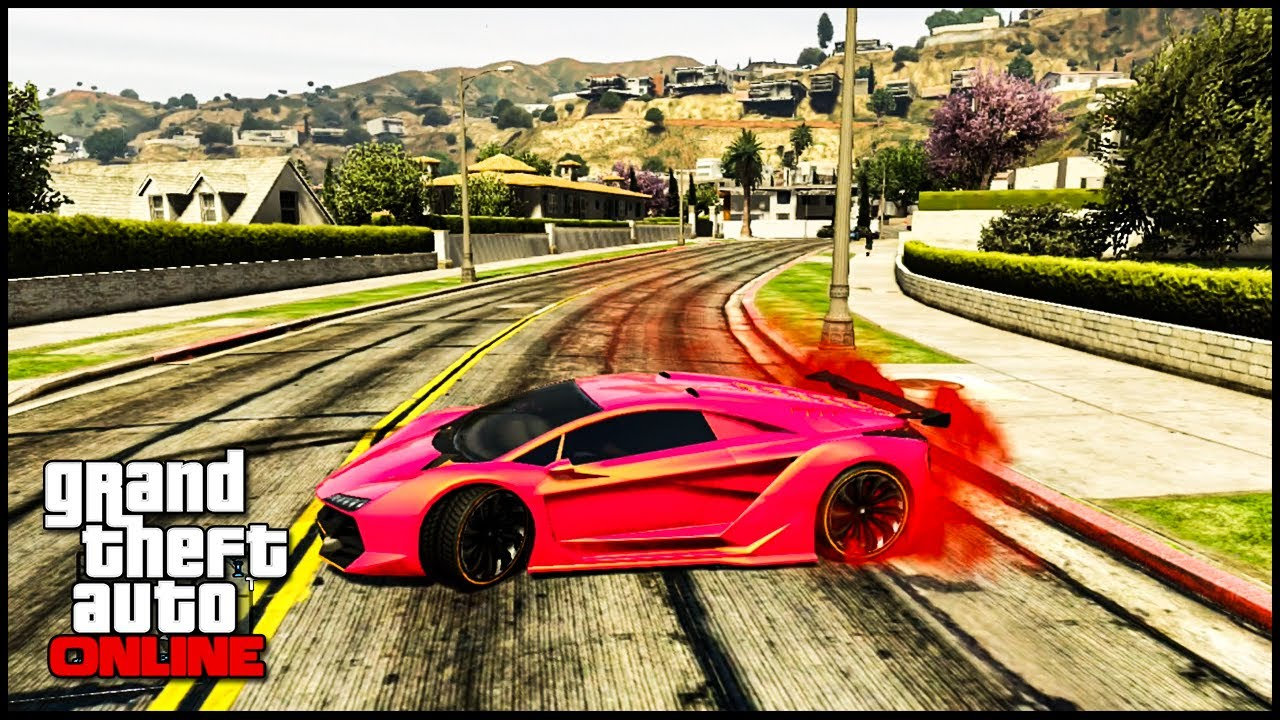 "GTA 5 DLC - ""Pegassi Zentorno"" Price & Customization Guide ..."