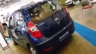 2014 Hyundai I10 2014 Video Review Caracteristicas