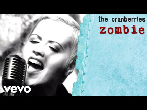 The Cranberries  Zombie  YouTube