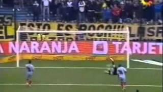 Grandes Atajadas De Los Mejores Arqueros Argentinos.