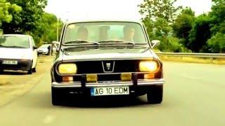 Renault 12 1974-2013