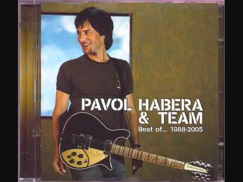 Pavol Habera – Reklama na ticho