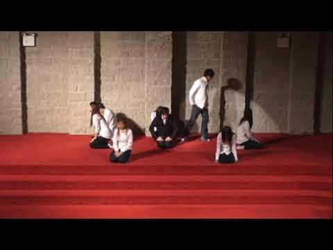 워십댄스 경연대회 - 프랜시스 루이스 고등학교
