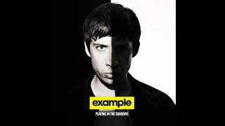 Example Microphone (Playing In The Shadows Full Album HD