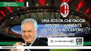 Il Milan ha bisogno di una scelta choc: Ibra