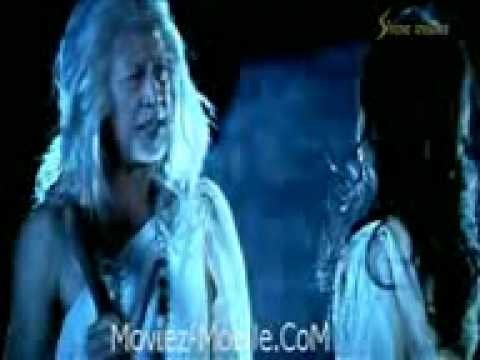 Mummy Island telugu movie