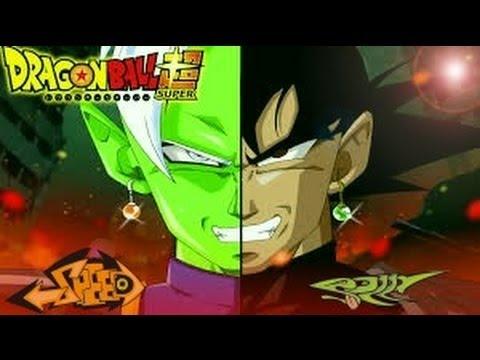 Dragon Ball Super - Bảy viên ngọc rồng siêu cấp tập 62 - 65. Cách nào để tiêu diệt Zamasu