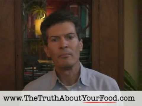 Dr. T in 3 - The Raw Food Diet