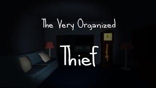 The Very Organised Thief Je Suis Un Voleur! (Jeu