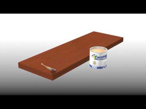 Tự làm kệ treo tường, giá sách treo tường (Full - 14 video)