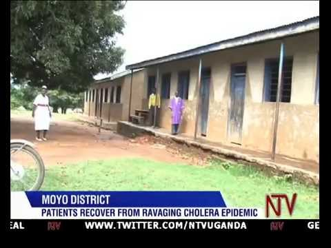 Headteacher in Moyo threatens to close school following Cholera epidemic