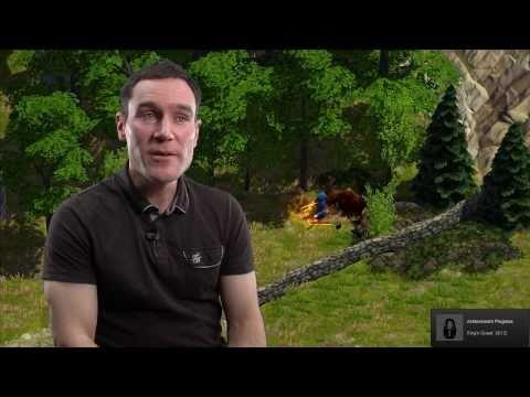 Предзаказ Magicka, первый DLC и свежее интервью.