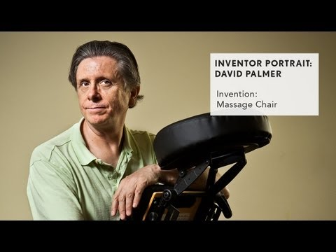 Massage Chair | INVENTORS | PBS Digital Studios
