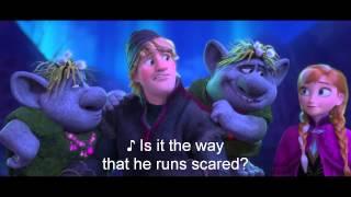 Ľadové kráľovstvo - Fixer Upper