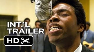 Get On Up International Trailer #1 (2014) - Chadwick Boseman Music Movie HD