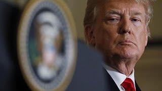 دونالد ترامب يجدّد دعوته لبناء سياج على طول الحدود الأميركية-المكسيكية | قنوات أخرى