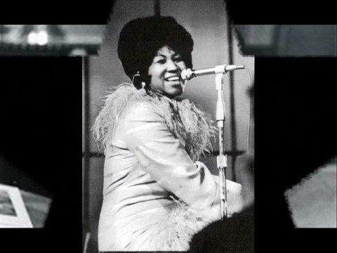 Respect - Aretha Franklin (1967)