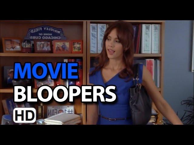 Little Fockers (2010) Part 2 Bloopers Outtakes Gag Reel - Jessica Alba, Robert De Niro, Ben Stiller