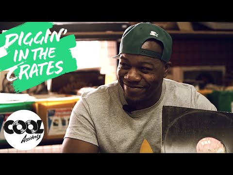 Diggin' In The Crates with Rudimental