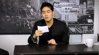 The Ryan Higa Show - Sean Fujiyoshi
