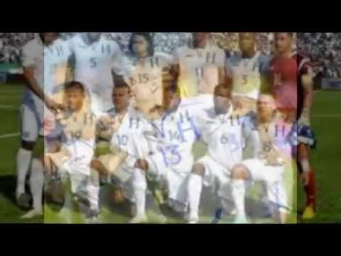 FIFA WORLD CUP 2014: HONDURAS VS ECUADOR MATCH