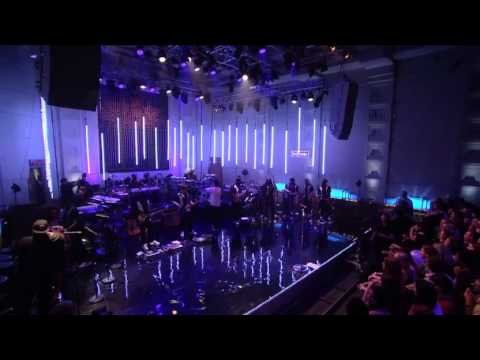 Justin Timberlake BBC Live Lounge Special- JT Performs Pusher Love Girl, True Blood, Amnesia